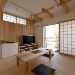 竣工写真_LDK:埼玉県坂戸市の建築写真