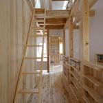 B/storage:アーキクラフト一級建築士事務所