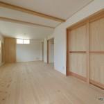 1Fリビング_竣工写真:埼玉県さいたま市の建築写真