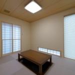 和室竣工写真:神奈川県川崎市の建築写真