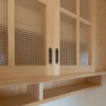 食器棚竣工写真:埼玉県さいたま市の建築写真