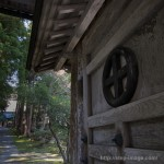 名刹古刹の建築写真:新潟市 種月寺