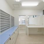医療モールの竣工写真撮影:神奈川県東大和