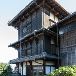 福岡河岸記念館