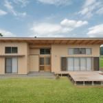 建築写真の基本的な合成
