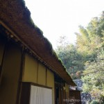 建築写真:埼玉県小川町古民家