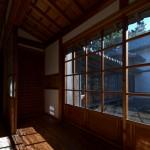 日本の建築写真:沼津御用邸