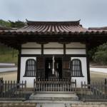 閑谷学校_建築写真STEP