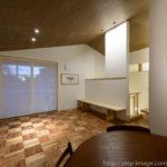 M邸 H2O設計室